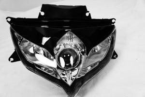 Image of Headlight for Suzuki GSXR 600/ 750 K8 2008 - 2009