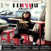 Image of I Heart Mexico DF (#16)