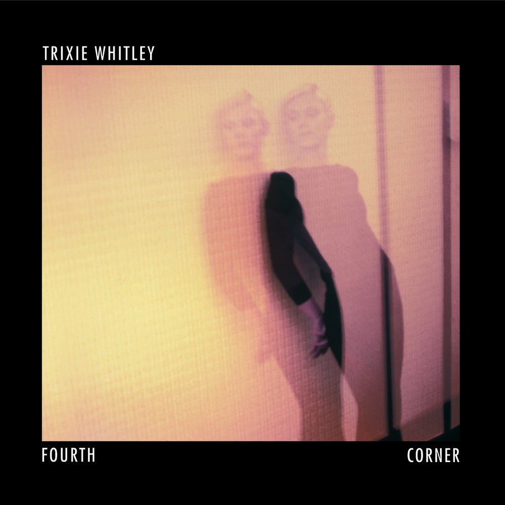 Image of Trixie Whitley - Fourth Corner (LP+CD)