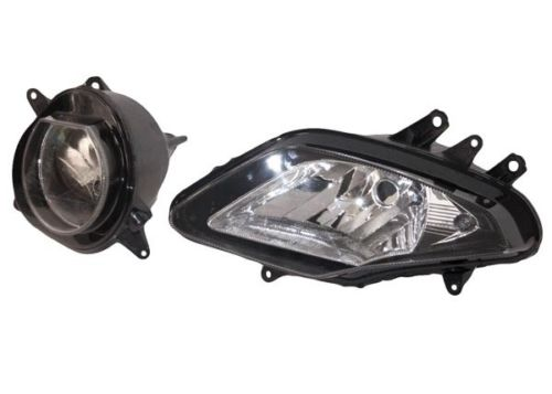Image of Headlight for BMW S1000R 2010 - 2011