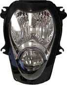 Image of Headlight for Suzuki GSXR1300 Hayabusa 1997 - 2007