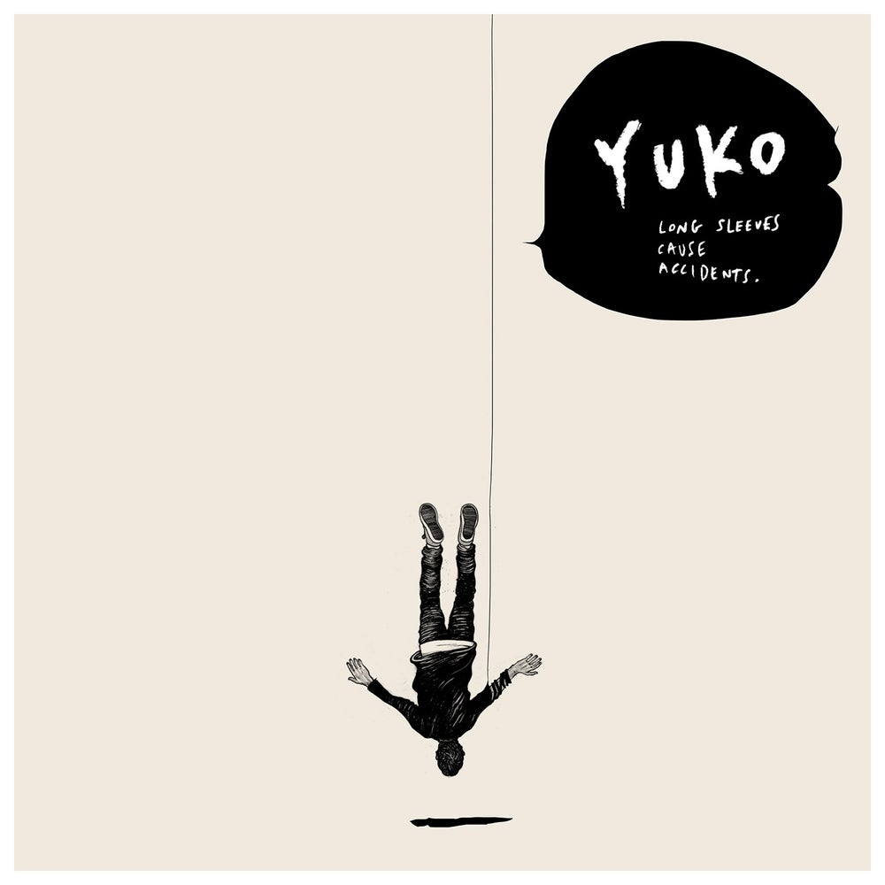 Image of Yuko - Long Sleeves Cause Accidents (CD)