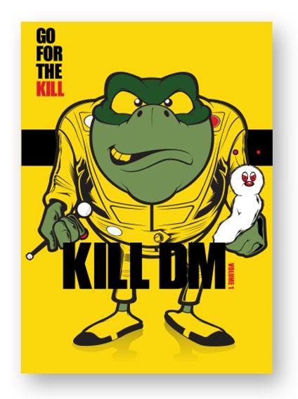 Image of Kill_DM