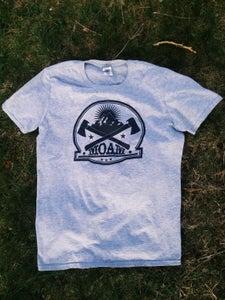 Image of MOAM T-shirt