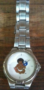 """Image of BAM BABY """"MENS WATCH"""""""