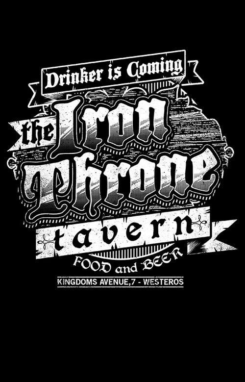 Image of The Iron Throne Tavern