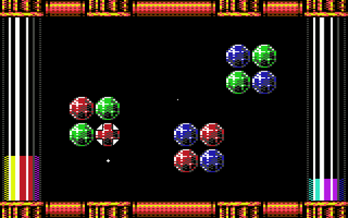 Image of Phase Out (Commodore 64)