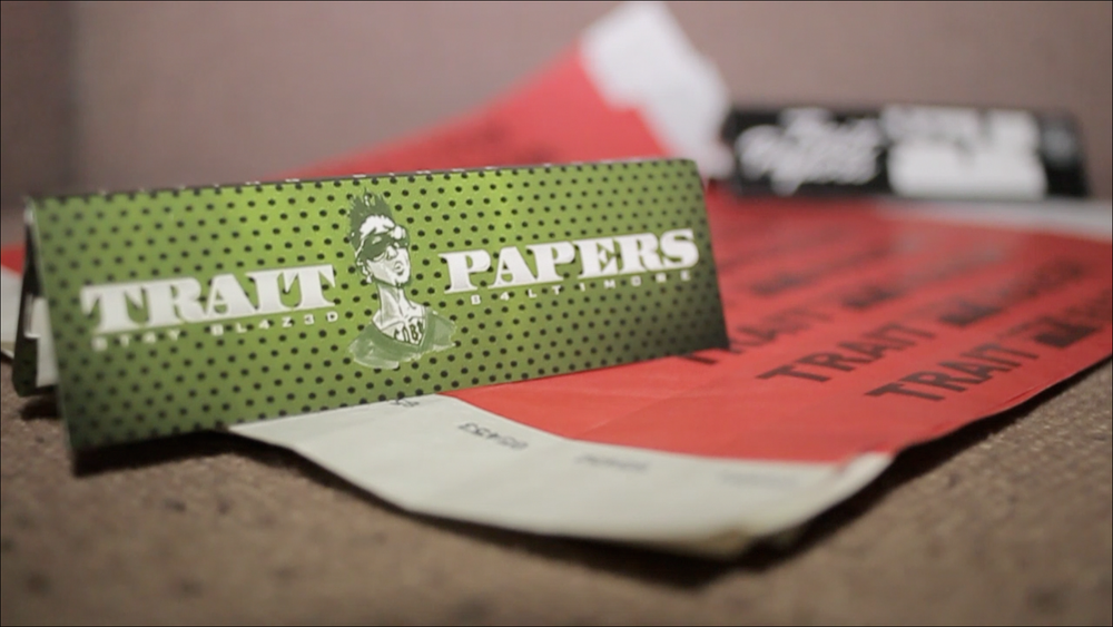Image of TRAIT PAPERS (3 packs)