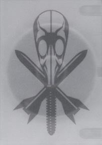 Image of DISTURB THE NORMAL DVD