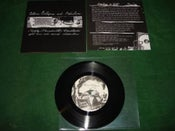 Image of CATENA COLLAPSE/ SINALOA split 7""