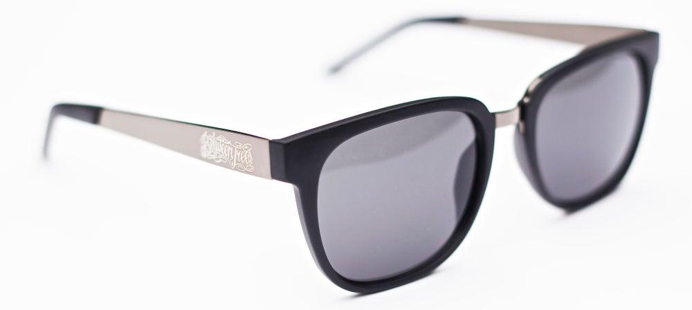 Image of Script Sun Glasses