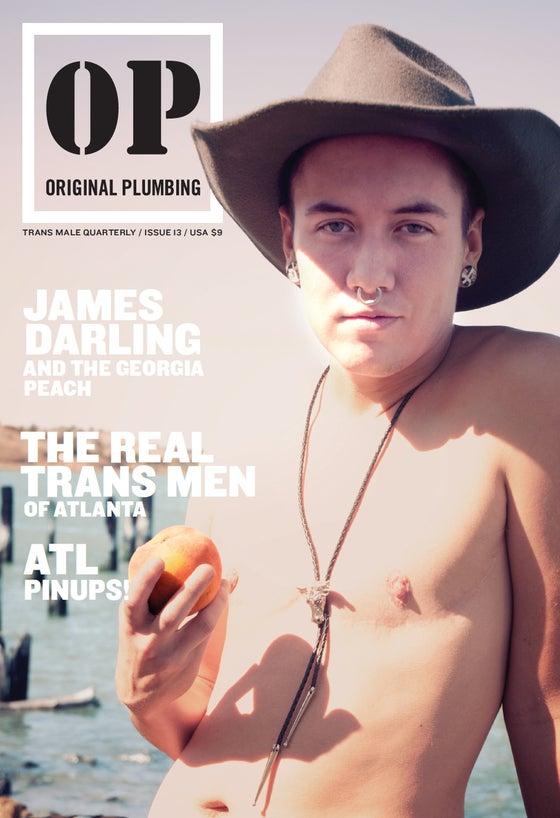 Image of Original Plumbing #13: The Atlanta Issue