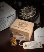 Image of Hellboy/B.P.R.D: Limited Edition Ogdru Jahad Amulet!