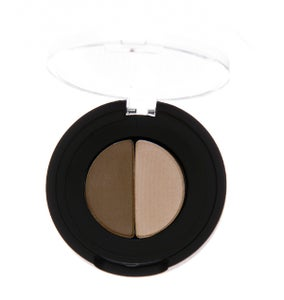 Image of Brow Powder Duo (Light)