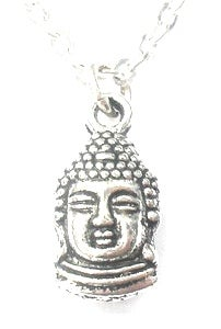 Image of Buddha Charm Necklace