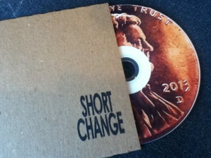 Image of Short Change DVD