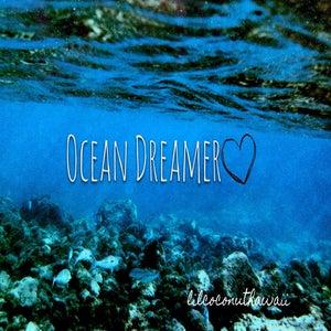 Image of Ocean Dreamer Clutch