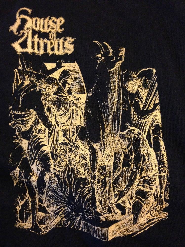 Image of Into The Brazen Bull Shirt