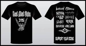 Image of 315 Metal Union Shirt