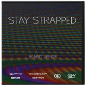 Image of Stay Strapped DVD