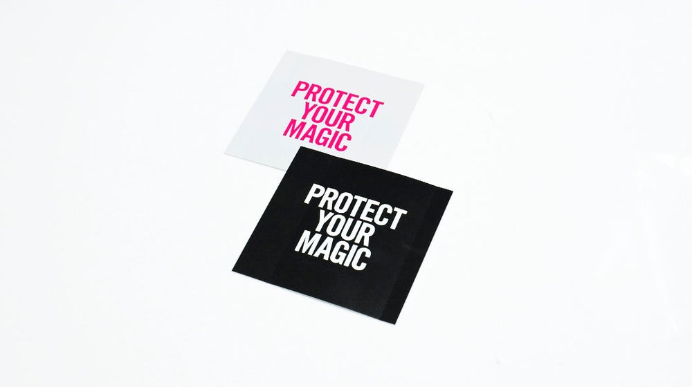 Image of PYM Stickers
