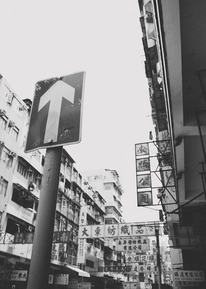 Image of HONG KONG