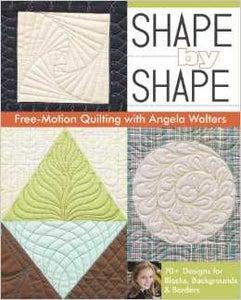 Image of Shape By Shape