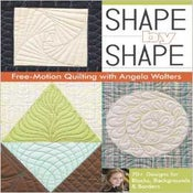 Image of Shape By Shape (preorder)