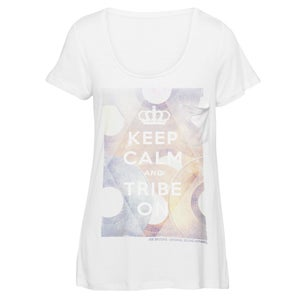 Image of Keep Calm & Tribe On