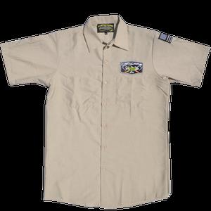 Image of Crew Shirt (khaki)