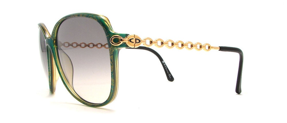 Image of SOLD OUT Authentic Christian Dior Vintage Sunglasses 2848 60
