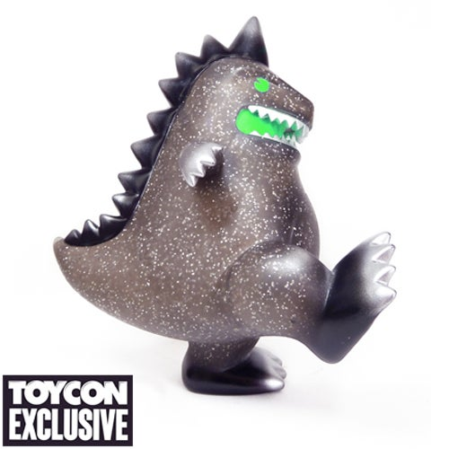 Image of TCon the Toyconosaurus - Acid Green Colourway