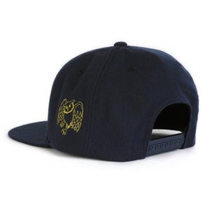 Image of Creep Snapback Navy