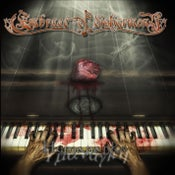 "Image of EMBRACE OF DISHARMONY ""Humananke"" CD"