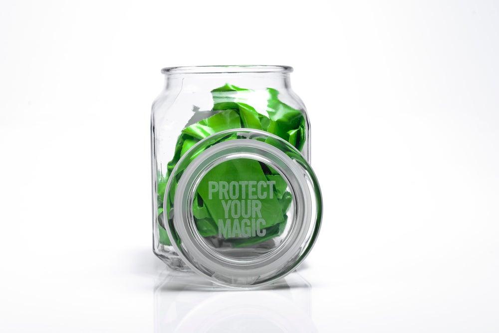 Image of PYM 50oz Magic Jar