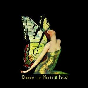 Image of Daphne Lee Martin 'Frost' Vinyl
