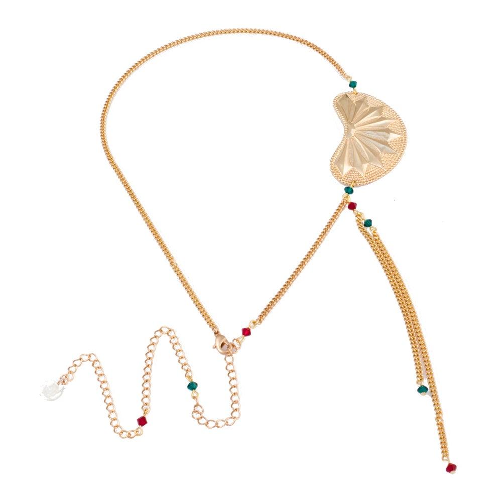Image of MARIE-THÉRÈSE bijou de tête/Hair Jewellery -20%