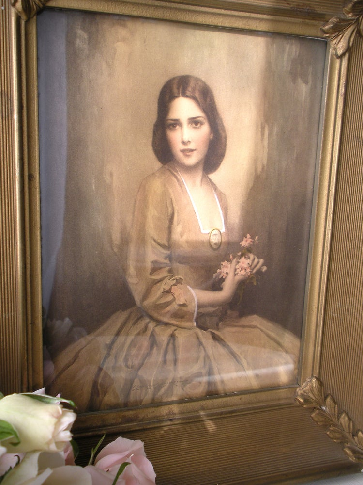 Image of Virginia Belle Portrait