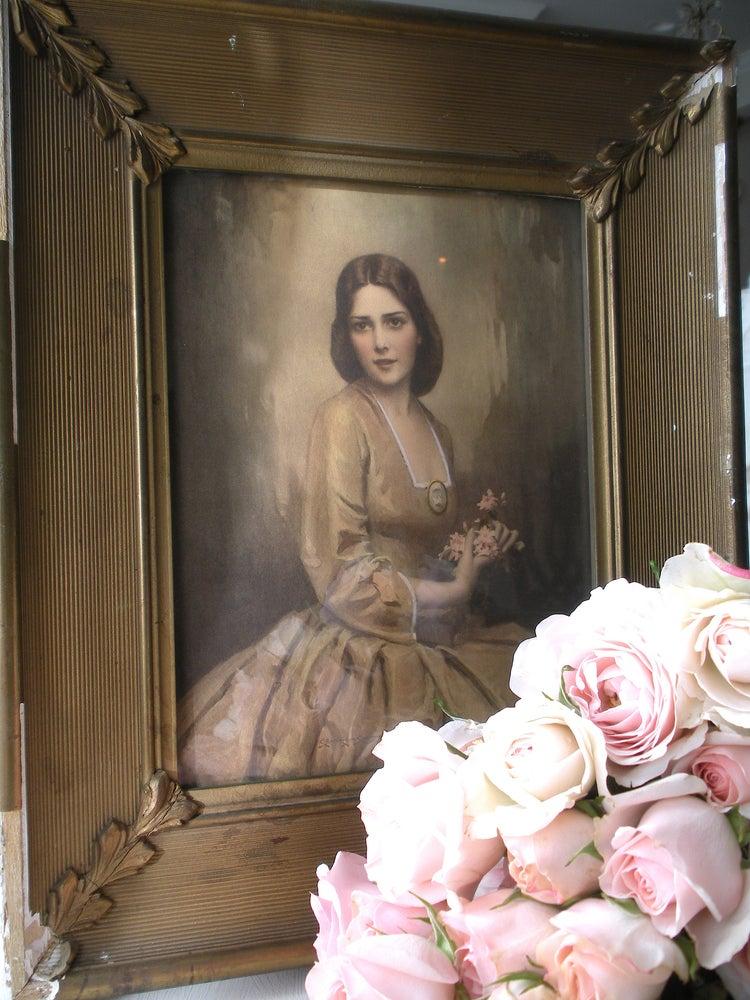 Image of Virginia Belle Portrait
