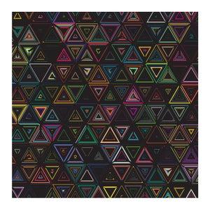 Image of Geometric Lines #1