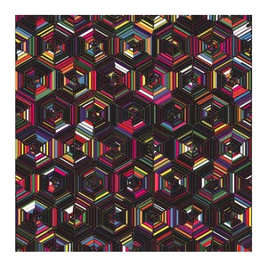 Image of Geometric Lines #2