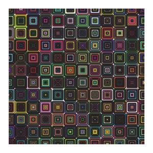 Image of Geometric Lines #4