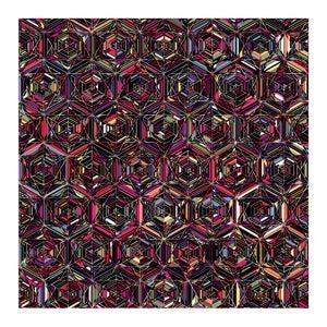 Image of Geometric Lines #6