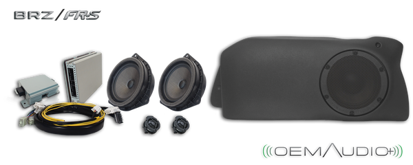 Image of Scion FR-S | System 400+
