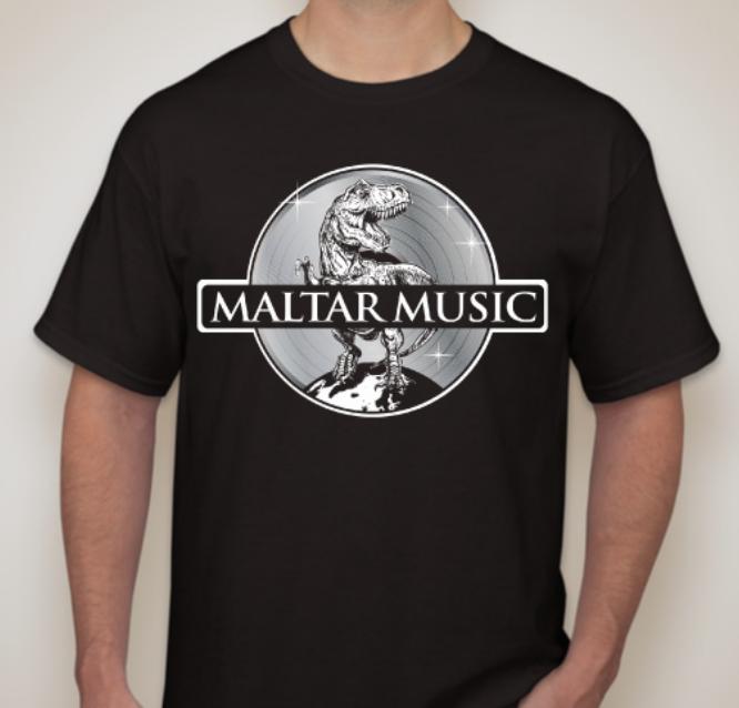 Image of Gildan Ultra Cotton T-shirt (Black)