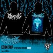 Image of KONKEROR - hoodie