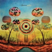 Image of Almunia - Pulsar CD