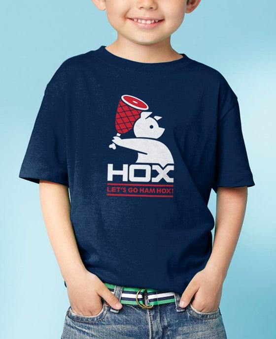 Image of HOX Toddler T-shirt