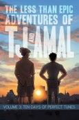 Image of TJ & Amal Volume 3 Graphic Novel - 50% OFF!