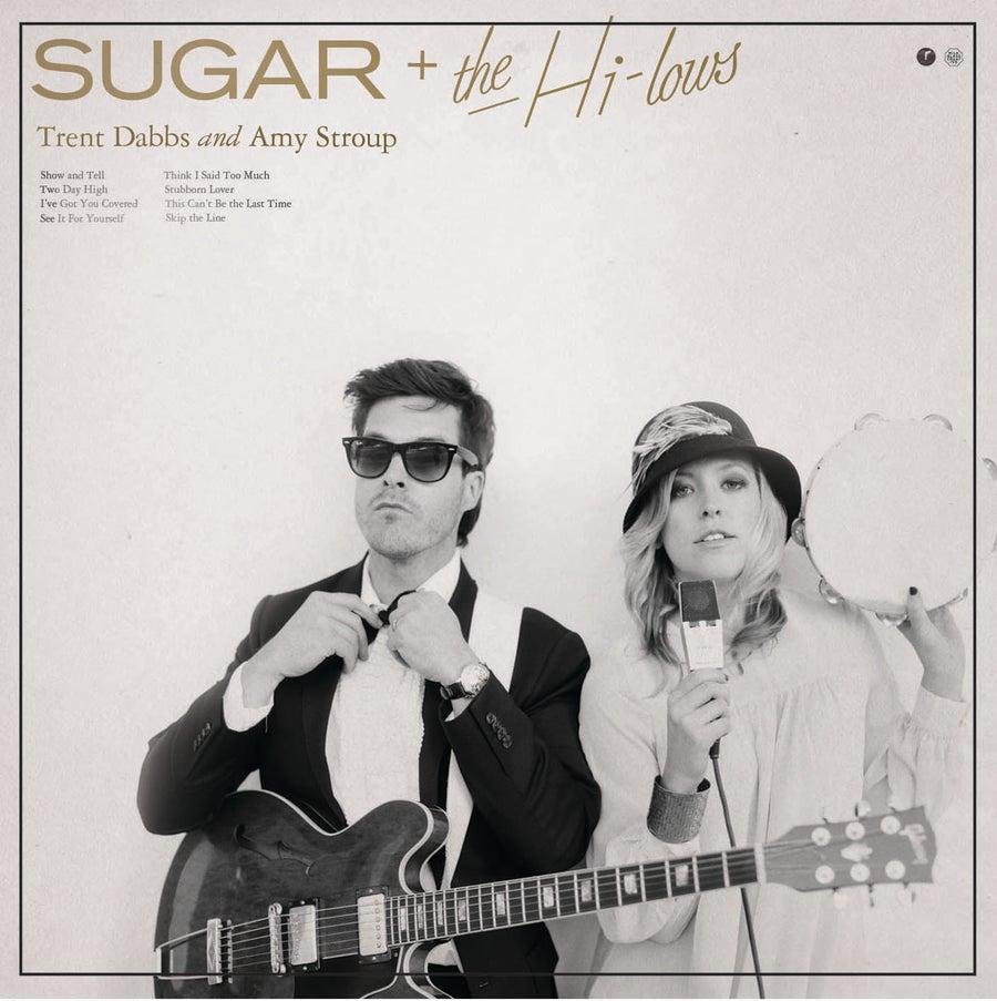 Image of SUGAR + THE HI-LOWS VINYL